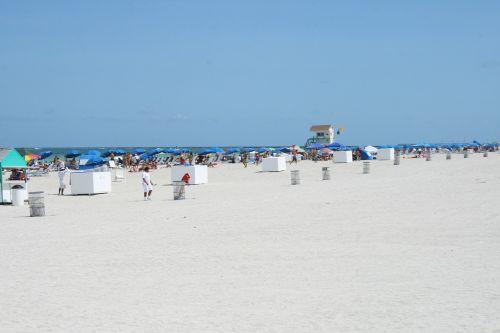 į pietus,papludimys,nuostabus paplūdimys,smėlio paplūdimys Miami,Majamio paplūdimys,vanduo,vandenynas,atostogos,tropinis,atogrąžų