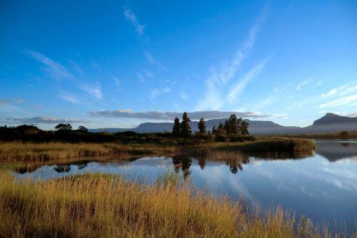 pietų Afrika,drakenso kalnai,Šiaurė,mpumalanga,gamta,Rokas,kraštovaizdis,vandenys,kalnai,dangus,ežeras,perspektyva,vaizdas,turizmas,lankytinos vietos,šiauriniai drakenso kalnai,perspektyvos,perspektyva saulėlydis,vaizdingas,afrika,atmosfera,platus,poilsis,debesys,vasara