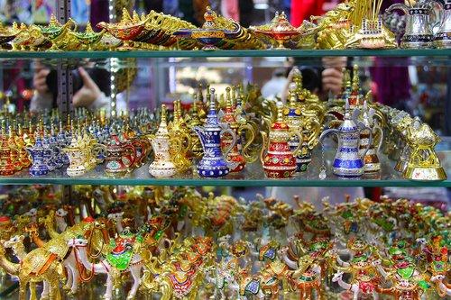 suvenyrų, Prieskonių turgus, Souk, turgus, pardavimas, parduotuvė, akcijų, turgus, parduotuvė, Pirkinių, parduoti, pirkti, Dubajus, JAE, pirkti, tradicinis, Emyratai, kelionė, spalvinga, laimingas, Arabian, arabiškas, Arabų, displėjus