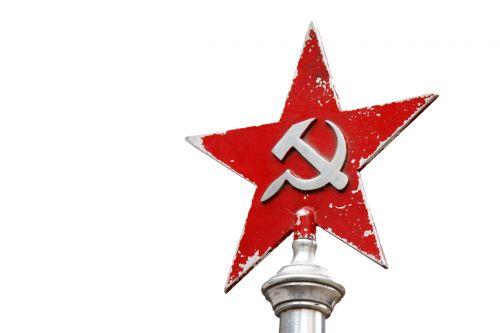 komunizmas, komunistas, plaktukas, moscow, senas, politika, raudona, retro, Rusija, rusų, pjautuvas, ženklas, socializmas, sovietinė, žvaigždė, simbolis, ussr, izoliuotas, amžius, sovietinis simbolis izoliuotas