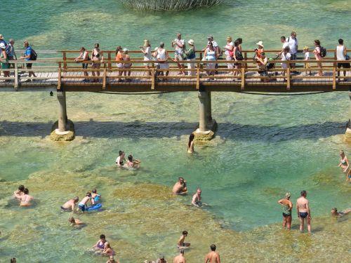 SPA,kroatija,blogai,vanduo