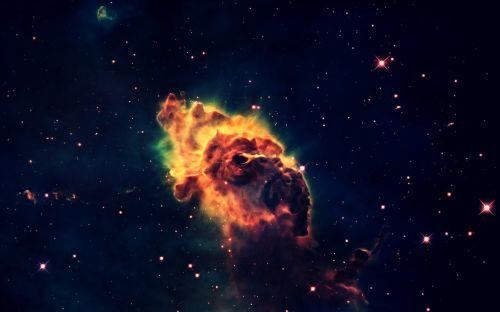 erdvė,visata,visi,naktinis dangus,dangus,rūkas,žvaigždė,dujos,spalva,farbenspiel,sprogimas,žvaigždžių grupes,galaktikos,galaktika,žvaigždžių formavimas,žvaigždžių gimimas