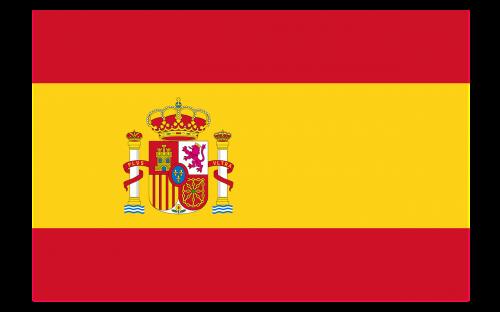 Ispanija,geltona,raudona,vėliava,Tautybė