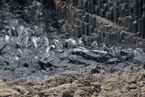 specialus reljefas,bazaltas,vulkaninis