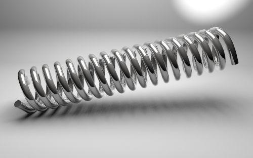spiralė,plunksna,metalas,techninis,plienas,pramoninis,lankstumas,mechanika,elastinga,fonas