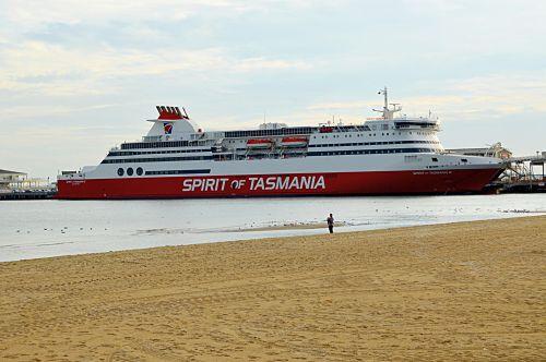 australian, dvasia & nbsp, tasmania, Tasmanija, valtis, Tasmanijos laivo dvasia