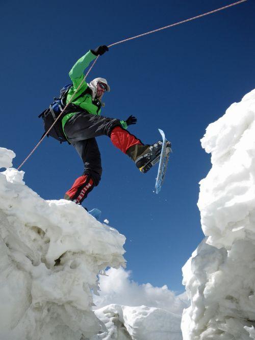 Sportas,alpinizmas,bergsport,žygiai,lauke,sniegas