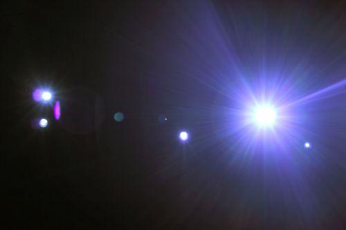 prožektorius, šviesa, spinduliai, prožektorius 2
