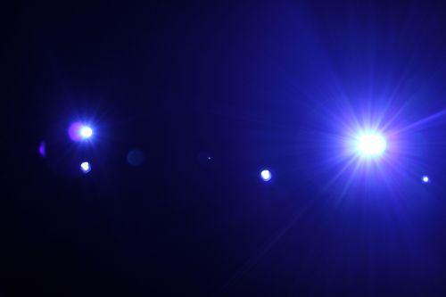 prožektorius, šviesa, spinduliai, mėlynas, fonas, prožektorius 5