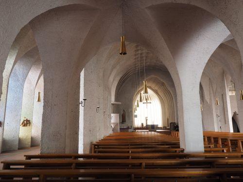 Jonas Krikštytojas,st Jonas baptistų bažnyčia,bažnyčia,nauja ulma,pastatas,katalikų,garnizonų bažnyčia,toerboegen,milžiniškas,galingas,bažnyčios pastatai