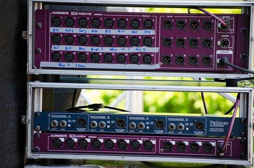 etapas technologija, paskirstymo, muzika, etapas, garsas