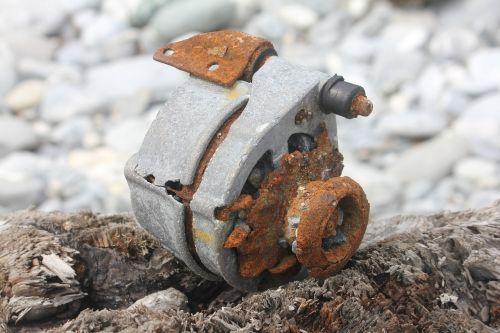 nerūdijantis,rusvas,rusty objektas,rusted,objektas,senas