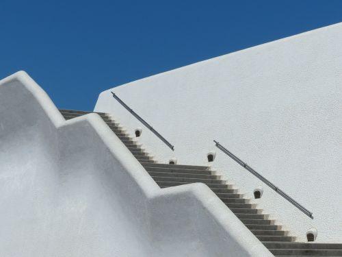 laiptai,atsiradimas,palaipsniui,laiptinė,balta,architektūra,auditorius Tenerifė,Tenerifės auditorija,salė,auditorija,kongresų salė,koncertų salė,pastatas,santa cruz,Tenerifė,Kanarų salos,Santa Cruz de Tenerife,avangardo,dizainas,Santiago Calatrava,orientyras