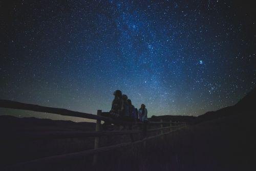 žvaigždė žiūri,Žvaigždėta naktis,astronomija,visata,dangus,naktis,žiūrėdamas,žvaigždė,žvaigždė,lauke,stargazing,kosminis