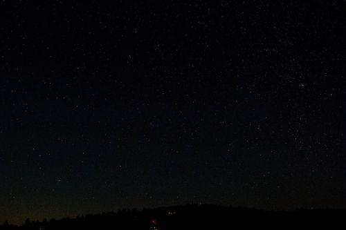 žvaigždės,ilga ekspozicija,naktis