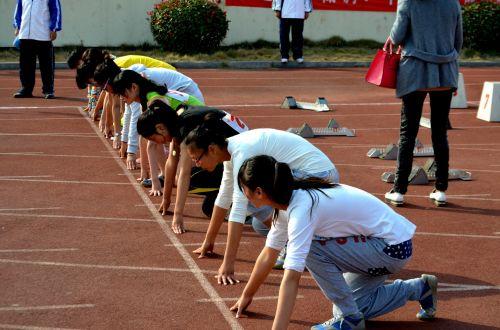 linija, pradėti, pradėti & nbsp, liniją, pradedant & nbsp, linija, lenktynės, pradžia, trasa, brūkšnys, paleisti, bėgimas, pradinė linija