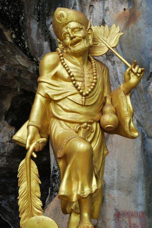 Statula, Asija, Skulptūra