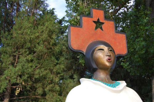 statula,meno kūriniai,veidas,moters veidas,moters veidas,skulptorius,Burna,amerikietis,visuomenė,akys,nosis,skulptūra,Moteris,dvasinis