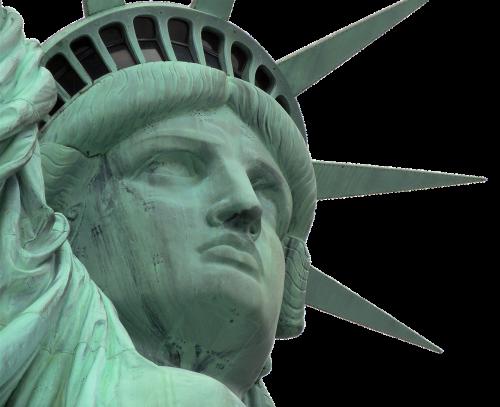 laisvės statula,usa,paminklas,orientyras,ponia laisvė,amerikietis,praleisti laisvę,Manhatanas,laisvė,statula,Jungtinės Valstijos,PSD,izoliuotas