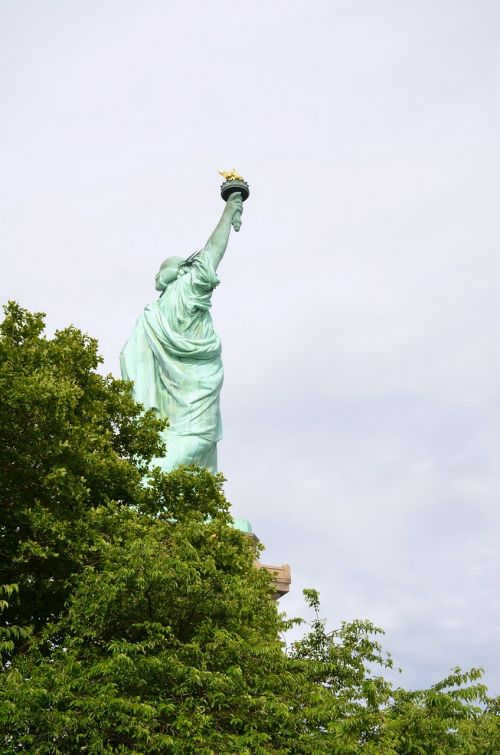 laisvės statula,laisvė,liepos 4 d .,nepriklausomumas,amerikietis