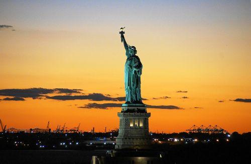 laisvės statula,laisvė,usa,amerikietis,ponia laisvė,Jungtinės Valstijos,Niujorkas,didelis obuolys,staten iceland,paminklas,statula,žibintuvėlis,laisvė