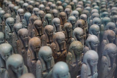statulėlė,Egiptas,muziejus,armija