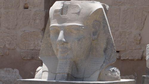 statusas,Egiptas,faraonas