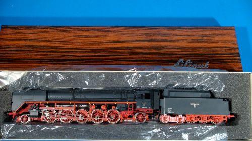 garo lokomotyvas,h0,modelio geležinkelis,traukinys