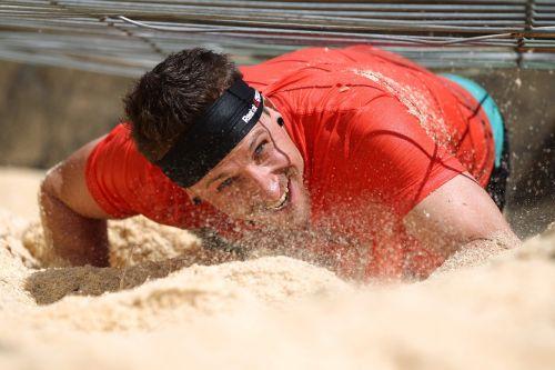 steeplechase,Kryžiaus šalis,mudrun,paleisti,ekstremalus bėgimas,stiprus žmogus,įdomus paleisti,motyvacija,takas paleisti,Sportas