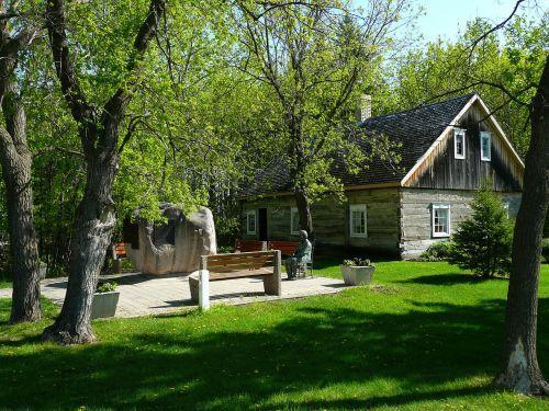 steinbach,Mennonito palikuonys,manitoba,Kanada,kaimas,Senamiestis,kraštovaizdis,peizažas,pastatas