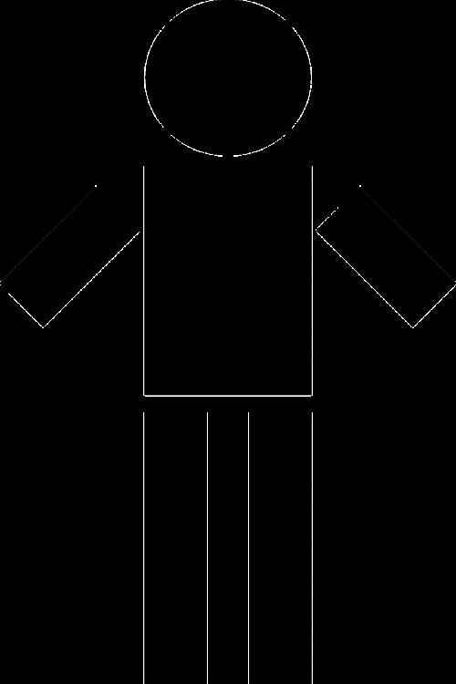 Stick,vyras,Stickman,Stick figūra,matchstick žmogus,stovintis,nemokama vektorinė grafika