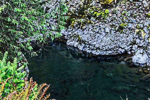 srautas, upė, srautas, vis dar & nbsp, vandenys, vanduo, meno, dažytos, vis dar vanduo