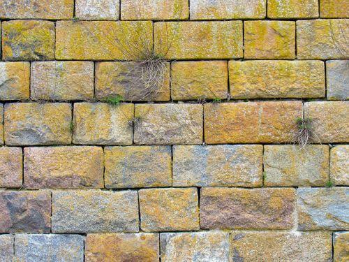 akmuo, siena, plyta, granitas, mūra, senas, tvirtovė, istorija, natūralus granitas, statyba, architektūra, be honoraro mokesčio