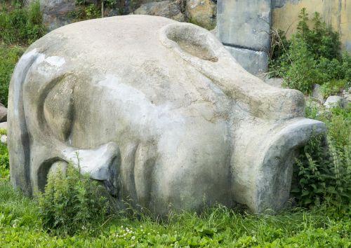 akmens veidas,akmuo,skulptūra,veidas,pagrindinis,statula