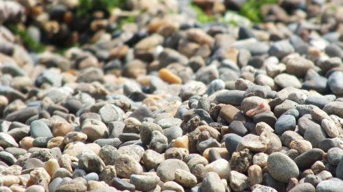 akmenys, akmenukai, jūra, papludimys, vasara, maudyklos paplūdimys, pilki akmenys, šiluma, šviesus, laimė, gamta, grožis, meilė, akmenukas, jūros paplūdimys, Krantas, pilki akmenys, šiltas