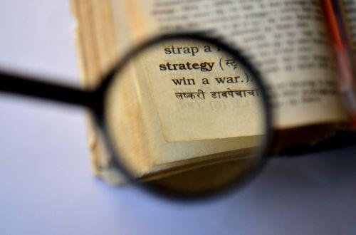 strategija,žodynas,didintuvas,padidinamasis stiklas,lupa,knyga,Paiešką,Paieška,skaitymas,mokymasis,rasti