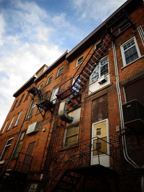 stratford,pastatas,architektūra,raudona plyta,plyta,ieškojau,Ontarijas,mažas miestelis,Miestas