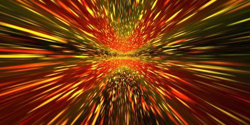 šviesa, raketos, transliacijos, šviesus, sprogo, poveikis, spalva, šviesos srautas 01