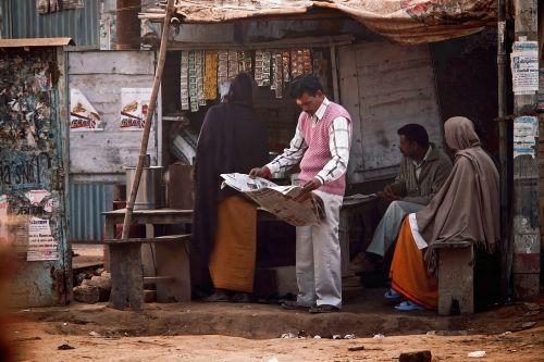 gatvė,Vrindavana,Indija,kelionė,asija,žinios,popieriaus naujienos,diena,hinduizmas,krishna,stendas,kultūra,hindu