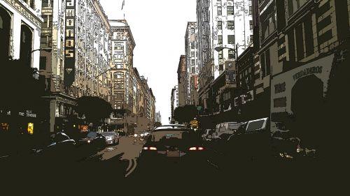 gatvė,scena,miestas,miesto,kelionė,gabenimas,transportas,miesto gatvėje,miesto panorama,miesto gatvė,eismas,miesto miestas,centro,greitkelis,Miestas