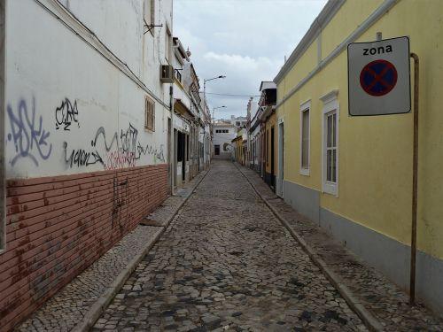 gatvė,rožė,siaura,Senamiestis,siauras gatvė,tylus,stopverbod,Statyti draudžiama,žemės tonuotas,poilsis