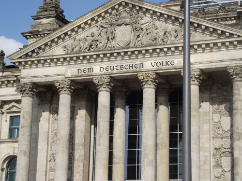 struktūros,Berlynas,istoriškai