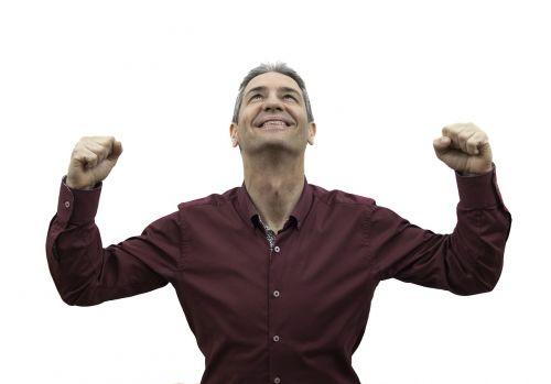 sėkmė,džiaugsmas,laimė