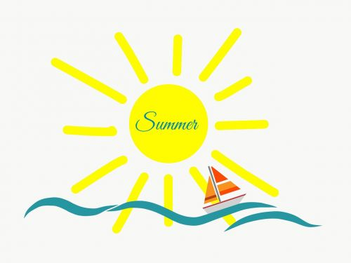 vasara,papludimys,šventė,atostogos,saulė,jūra,banga,vanduo,heiss,grafinė vasara,linksma,buriu,laivas,laisvalaikis,malonumas,laisvė,naudos iš,atsigavimas