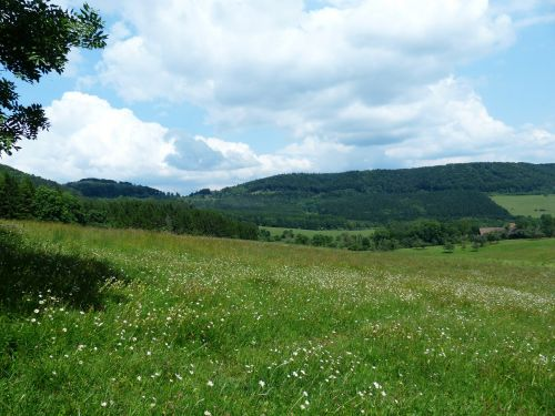 vasaros diena,swabian alb,wenzelio akmuo,avių kalnas,Zollernalb,albų karnizai,žygis,daugiau,alb hike,ekskursijos diena,Kelionės tikslas,swabian alb nordrand maršrutas,Balingen kalnai,balingen