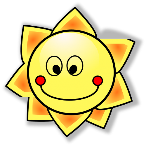 saulė,saulės šviesa,saulės šviesa,lauke,šiltas,šviesus,šypsosi,rytas,saulėtekis,spinduliai,šviesti,geltonas laimingas veidas,karšta plazma,saulės sistema,magnetiniai laukai,karštas,centras,lauke,saulės spindulys,išvirtimas,nemokama vektorinė grafika