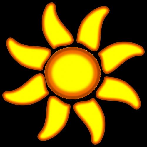 saulėgrąžos,saulės šviesa,gėlė,saulė,šiluma,šiluma,oras,vasara,šventė,atostogos,saulės spinduliai,saulės spinduliai,saulės spindulių,saulės šviesa,nemokama vektorinė grafika