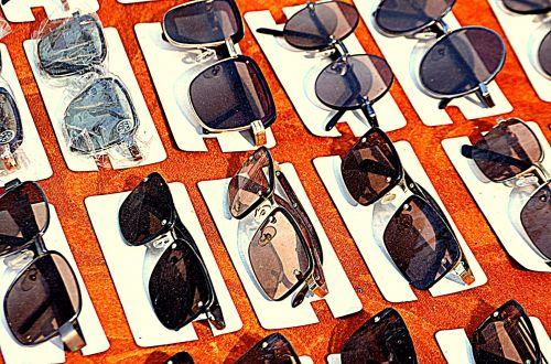 verslas, akiniai, akiniai nuo saulės, akiniai, juoda & nbsp, rinka, netikrą, pigus, akiniai nuo saulės
