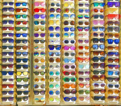 fonas, tapetai, akiniai nuo saulės, akiniai, Laisvas, viešasis & nbsp, domenas, spalvinga, atspalvių, linksma, vasara, madinga, aksesuaras, aksesuarai, mada, meno, tapybos, akiniai nuo saulės