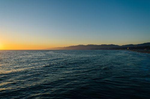 saulėlydis,saulė,vakaras,vandenynas,Ramusis vandenynas,pajūris,papludimys,gamta,jūra,kraštovaizdis,vanduo,bangos,dangus,saulėlydis per vandenyną,Ramusis vandenynas,jūros dugnas,banga